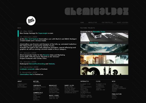 chemical-box-creative-flash-webdesign-inspiration