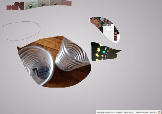 magnetic-north-creative-flash-webdesign-inspiration