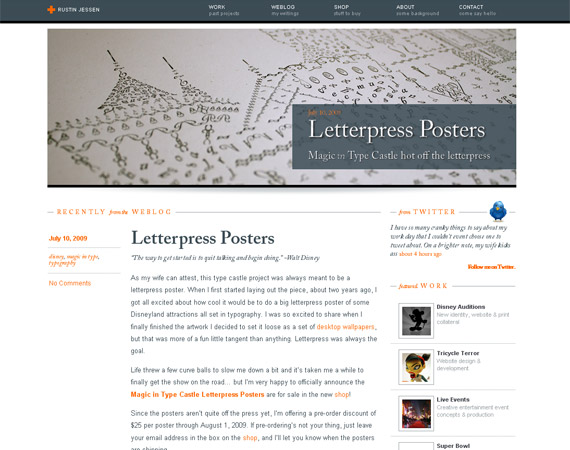 1-rustin-jessen-minimalist-web-design-inspiration