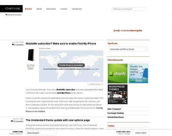 5thirty-one-minimalist-web-design-inspiration