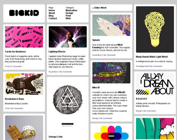 bigkid-minimalist-web-design-inspiration