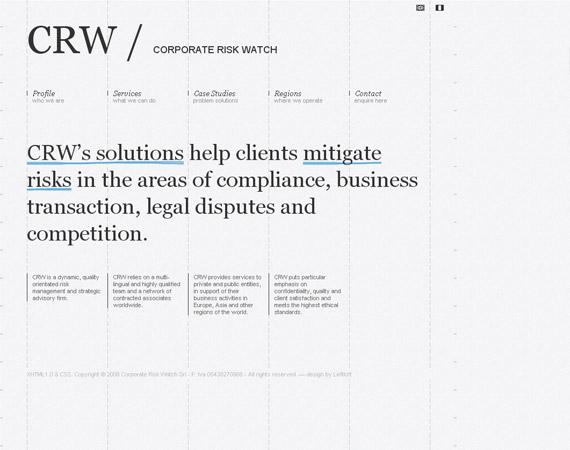 cew-minimalist-web-design-inspiration