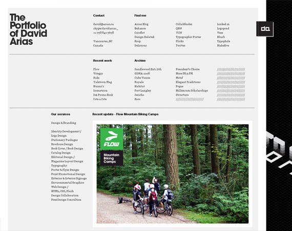 david-arias-minimalist-web-design-inspiration