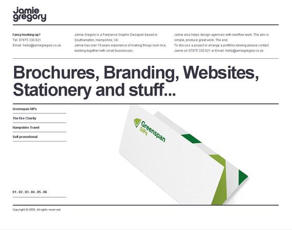jamie-gregory-minimalist-web-design-inspiration