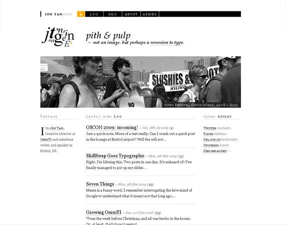 jon-tangerine-minimalist-web-design-inspiration
