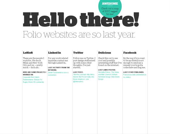 kyle-standing-minimalist-web-design-inspiration