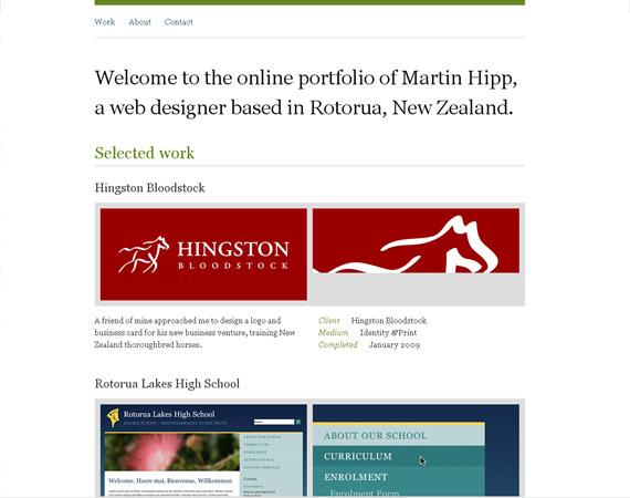 martin-hipp-minimalist-web-design-inspiration