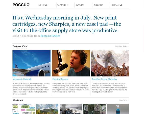 poccuo-minimalist-web-design-inspiration