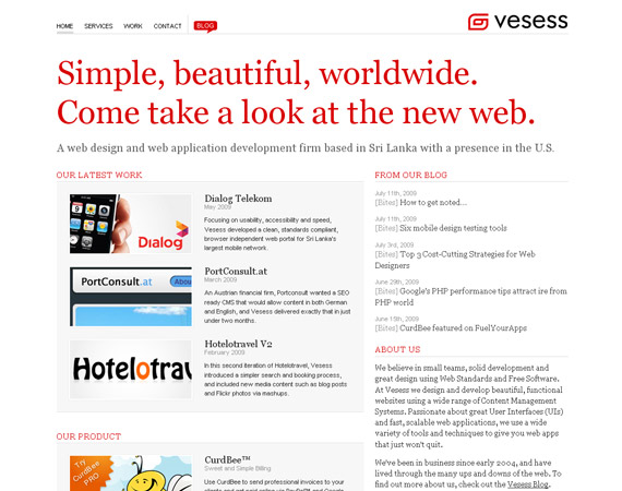 vesess-clean-minimalist-web-design-inspiration
