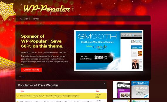 welovewp-blog-showcase-site