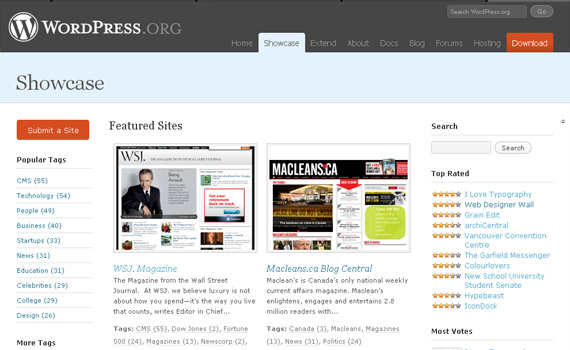 wordpress-showcase-blog-inspiration