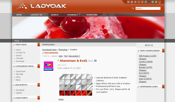 ladyoak-free-gradients-download