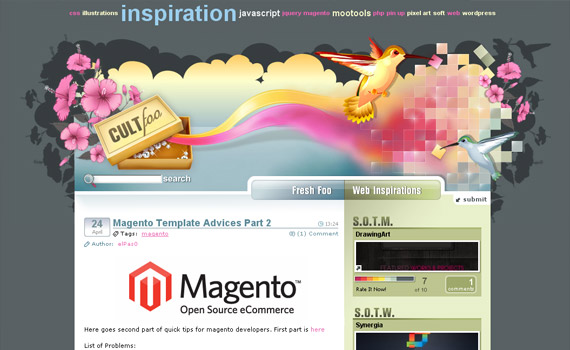cult-foo-webdesign-inspiration