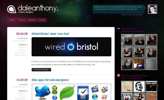 dale-anthony-web-design-inspiration