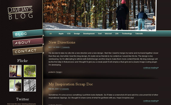 dave-jay-web-design-inspiration