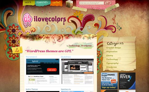 i-love-colors-web-design-inspiration