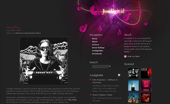 jos-digital-web-design-inspiration