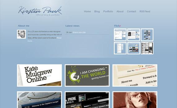kirstin-pauk-web-design-inspiration