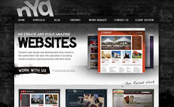 njq-web-design-inspiration