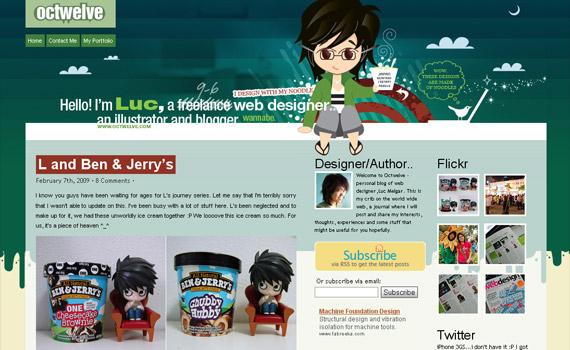 octwelve-web-design-inspiration