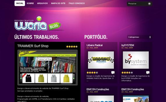 wcria-web-design-inspiration