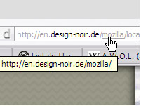 location-bar-firefox-plugin