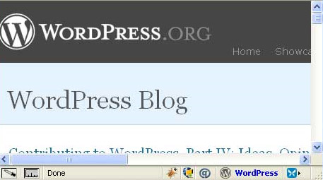 wordpress-detector-firefox-plugin