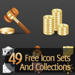 49 Top Sites And Collections To Find Free Icon Sets