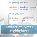 16 Free Javascript Code Syntax Highlighters For Better Programming