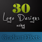 30 Logo Designs Using Gradient 3D Effects – Inspiration:Part 3