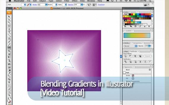 blending-gradients-illustrator-video-tutorial