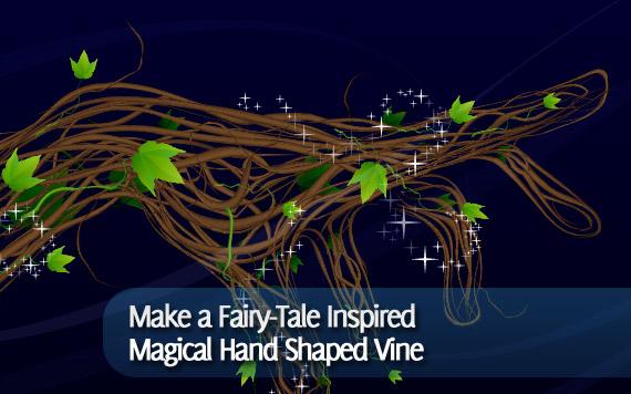 fairy-tale-magical-hand-shaped-vine-illustrator-tutorial