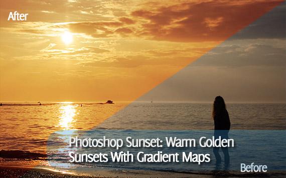 photoshop-sunset-gradient-maps-tutorial