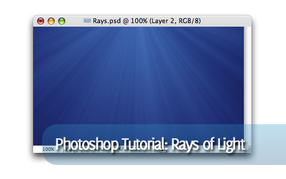 photoshop-tutorial-rays-of-light