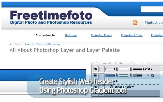 web-header-photoshop-gradient-tool-tutorial