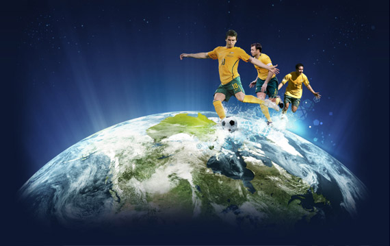 australia-footbal-gradient-effects-inspiration-image