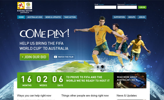australia-footbal-gradient-effects-inspiration
