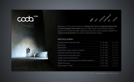 coda-gradient-effects-inspiration