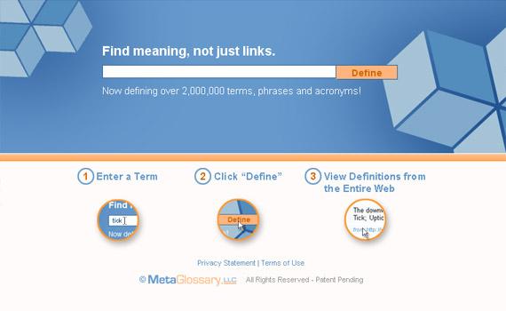 meta-glossary-research-tool