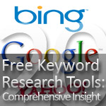 20 Free Keyword Research Tools – Comprehensive Insight