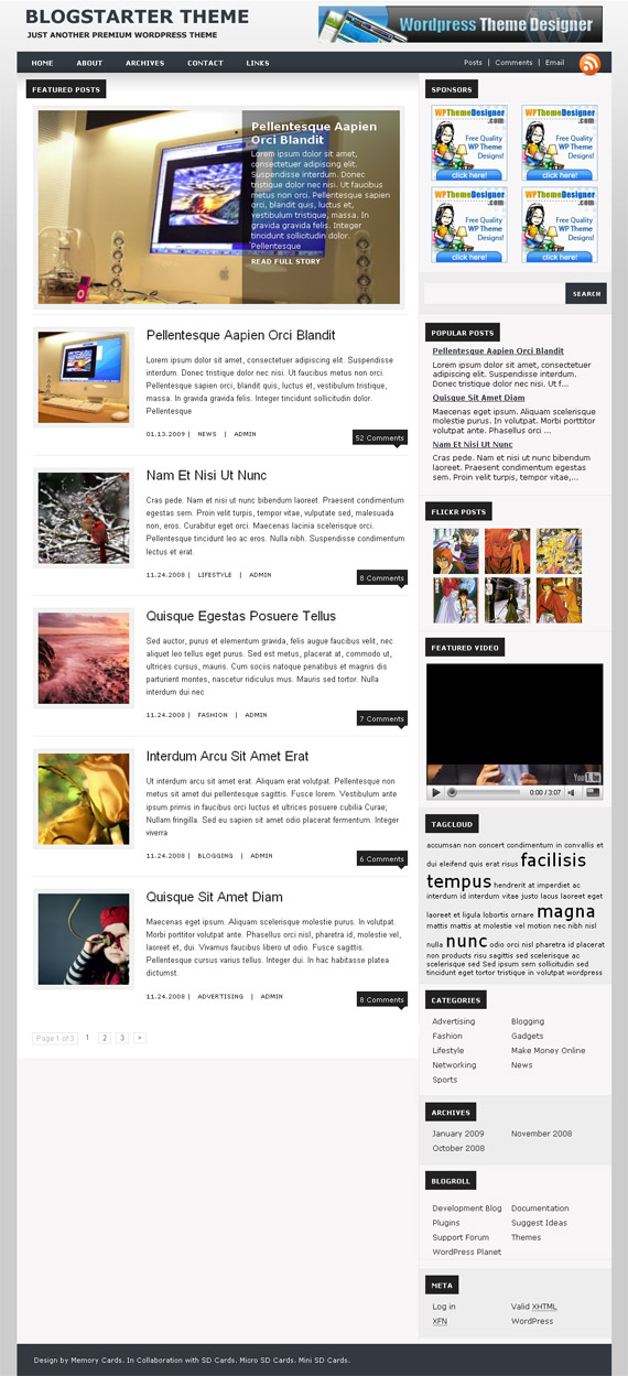 Index of /wp-content/uploads/2009/08/magazine-news-wordpress-themes