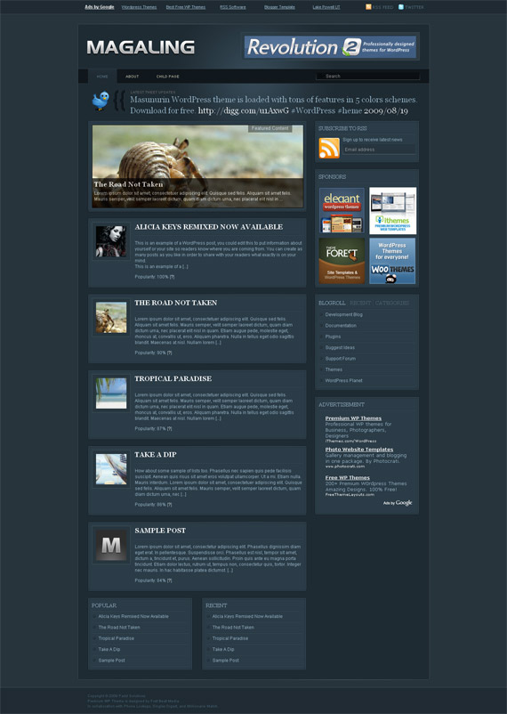 magaling-magazine-free-wordpress-theme-for-download