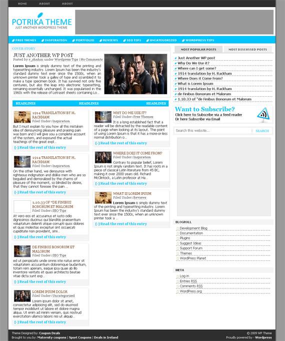 portrika-magazine-free-wordpress-theme-for-download