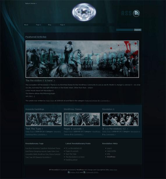 revolution-x-magazine-free-wordpress-theme-for-download