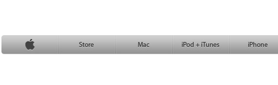 apple-inspired-menu-photoshop-navigation-tutorial