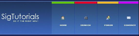 slick-blue-menu-photoshop-navigation-tutorial