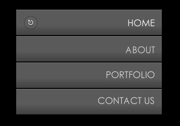 vertical-menu-photoshop-navigation-tutorial