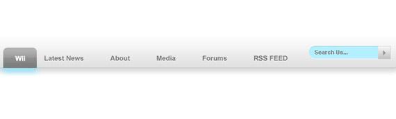 wii-web-header-photoshop-navigation-tutorial