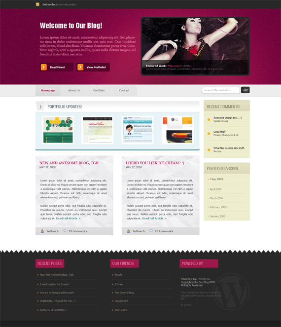 blog-portfolio-photoshop-web-layout-tutorial