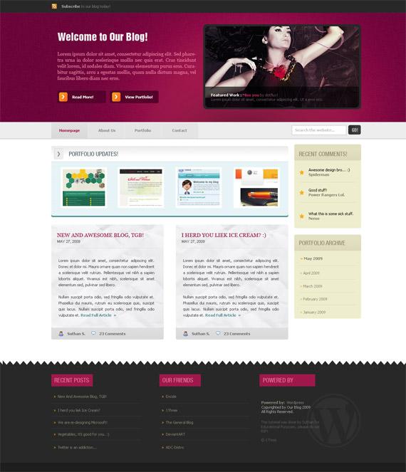 blog-portfolio-photoshop-web-layout-tutorial